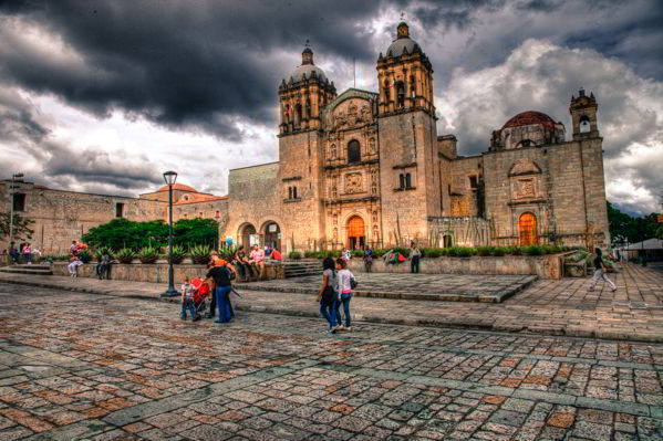 OAXACA CULTURAL. Â¡Culture, tradition and nature!